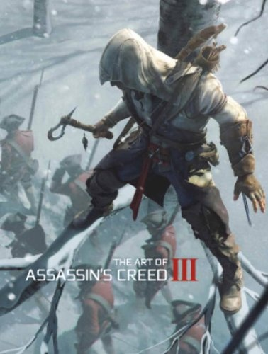assassinand 39 s creed 3. $19.77 the art of assassin\u0027s creed iii assassinand 39 s 3