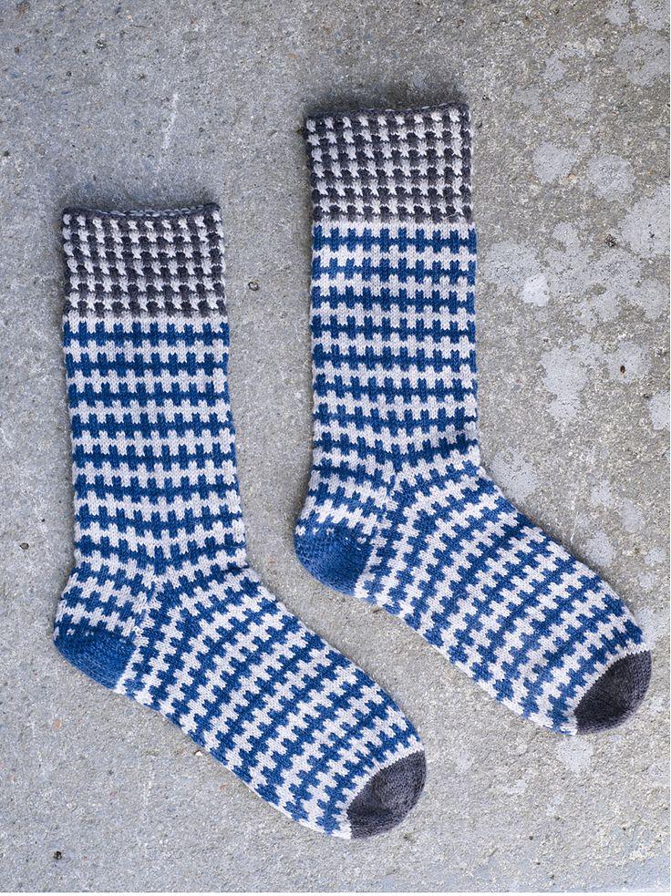 Ravelry: Räls pattern by Erika Åberg