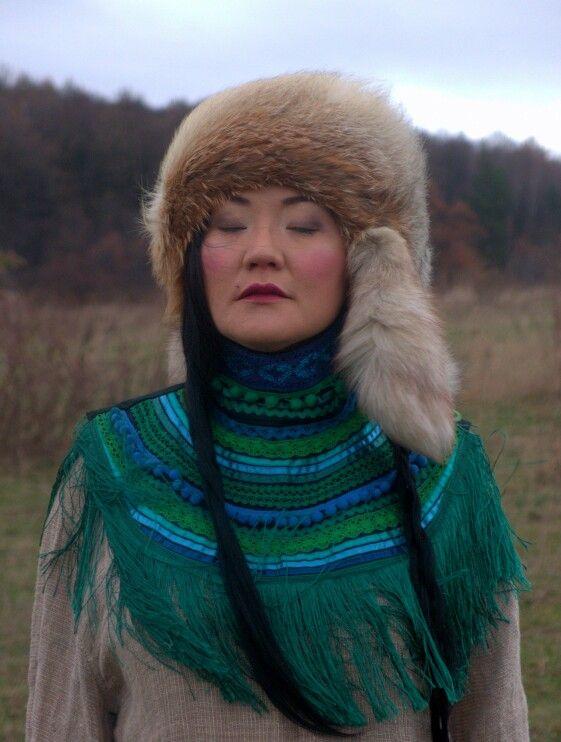Collars by Baboshka