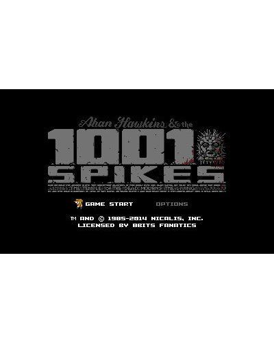 News Videos & more -  the best video games- 1001 Spikes - 3DS  #Video #Games #buy #Music #Videos #News