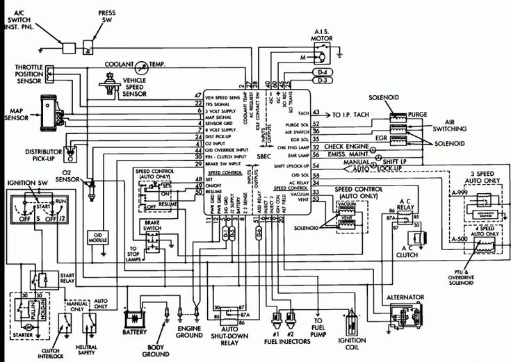 16+ 1986 Dodge Ram D 150 Engine Wiring Diagram - - Check ...