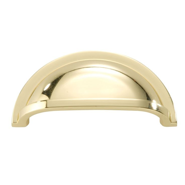Shop Hickory Hardware  P3055 Transitional Williamsburg Cup Pull at ATG Stores. Browse our cabinet pulls, all with free shipping and best price guaranteed.