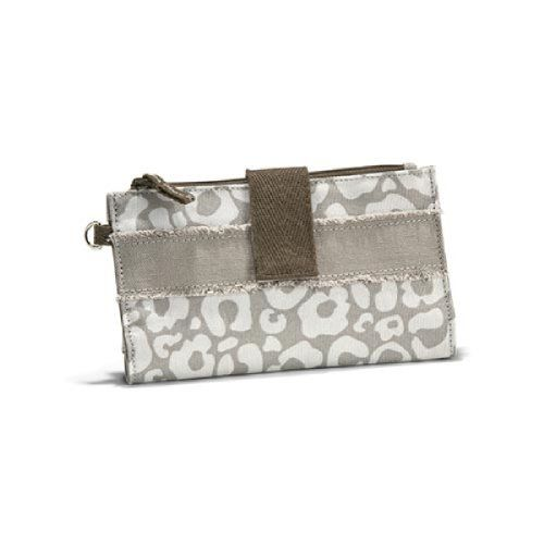 Thirty-One Retro Metro Wallet in Say It Taupe – 3869  #3869 #Metro #Retro #Taupe #ThirtyOne #Wallet