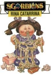 Sgorbions Rina Catarrina by lafra, via Flickr