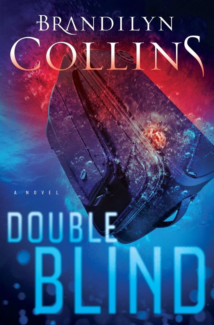 Double Blind: A Novel by Brandilyn Collins: At rope's end, Lisa offers  herself as a candidate in a medical trial for a tiny brain chip that emits  electrical ...