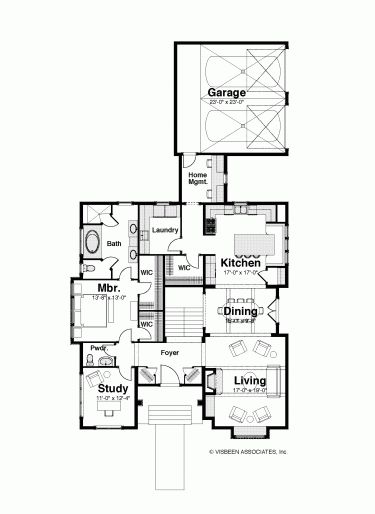 9 Best Kitchen Floor Plans Images On Pinterest Floors
