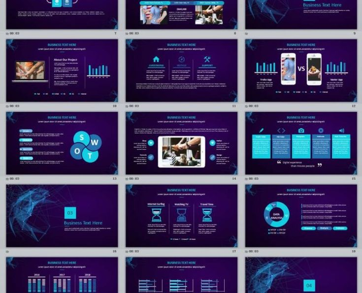 The  Best Professional Powerpoint Templates Ideas On