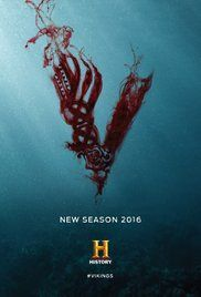 Vikings - Premiered on March 3, 2013 on The History Channel
