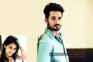 Friend Kunal Rawal steps in as designer for Shahid Kapoor
