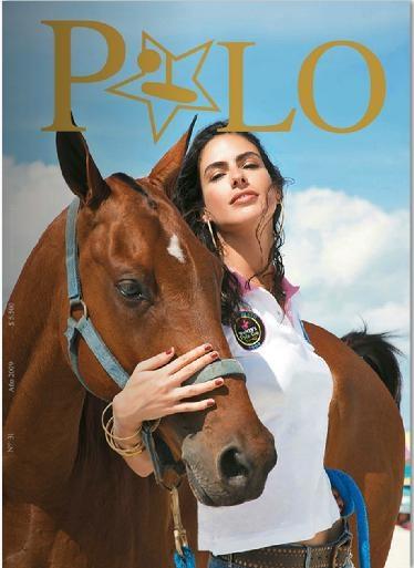 Edición 31, Revista POLO