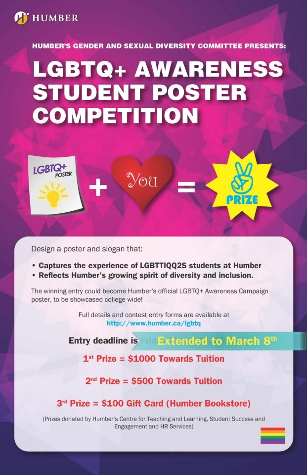 Contest Poster