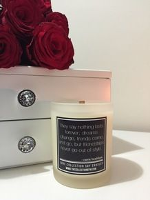 #theluxecollection #luxe #luxuryliving #newyork #nyc #thecitythatneversleeps #newyorkinspired #homedecor #decor #homefragrance #soycandle #soycandles #reeddiffuser #diffuser #scentedcandle #scentedcandles #personalised #personalisedcandle #personalisedcandles #quotecandle #quotes #candles #designer #labels #blackandwhite #monochrome #monochromeliving #homeinspiration #homestyling