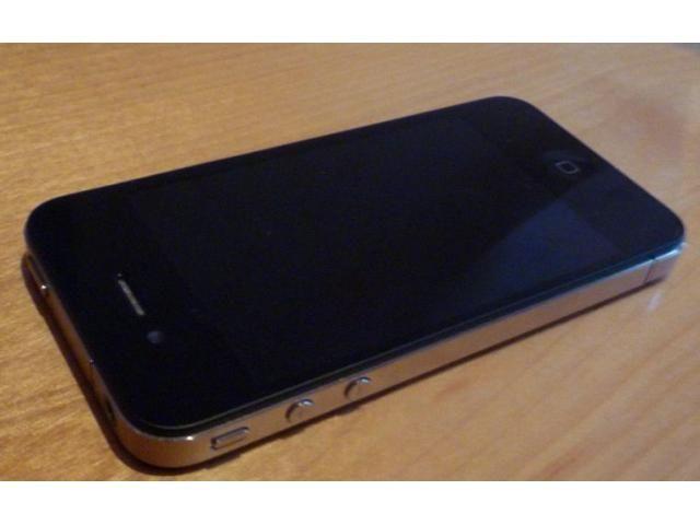 iPhone 4 de vanzare Jibou - Anunturi gratuite - anunturili.ro