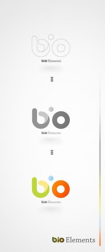 + Design gráfico : Identidade visual da Bio Elements, desenvolvido por Daniel Henrik Hogal.