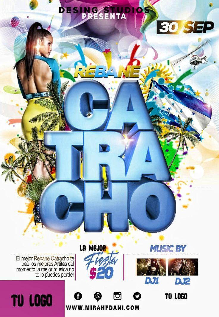 Fiesta Catracha
