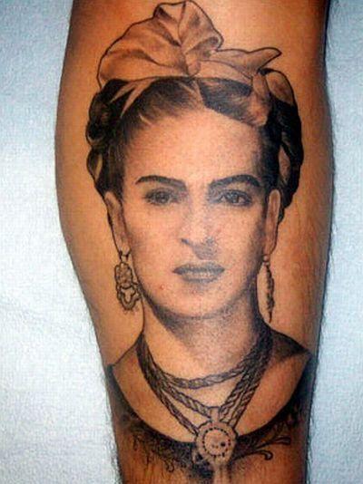 Image from http://www.tattooset.com/images/tattoo/2013/10/18/21119-frida-kahlo-tattoo_large.jpg.
