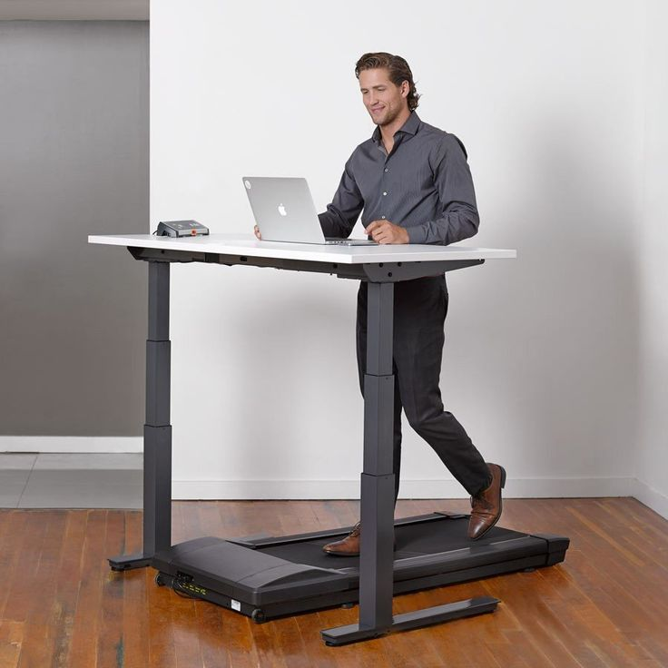 Treadmill For Desk At Work: Best 25+ Treadmill Desk Ideas On Pinterest