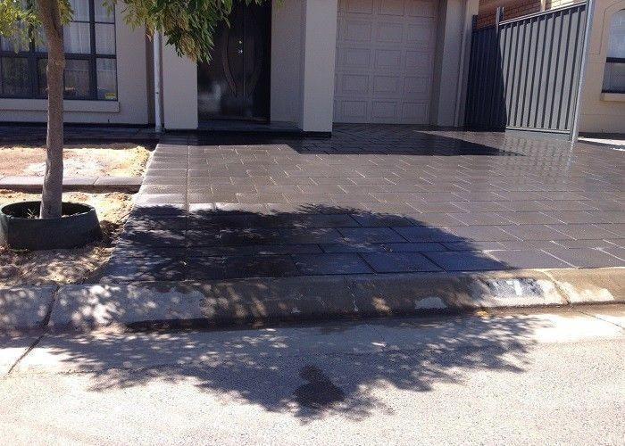paving driveway - DMV Verandah & Carport Adelaide , Outdoor Home Improvement, Seaton, SA, 5023 - TrueLocal