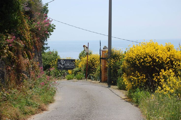 Welcome to La Francesca Resort - Bonassola