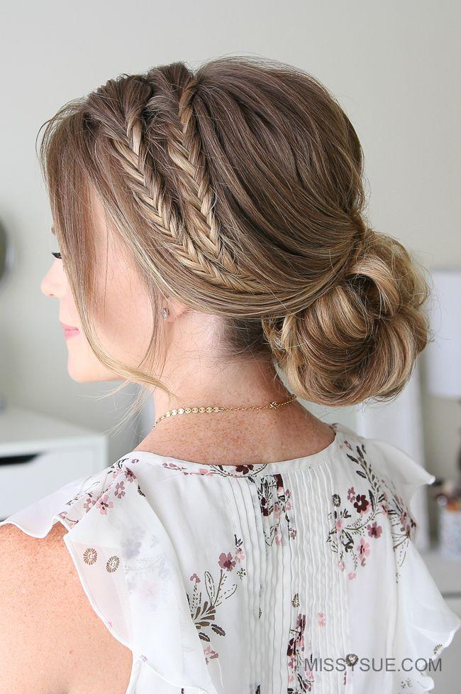 Braid Hairs – #tressedecheveux #cheveux #hairstyle