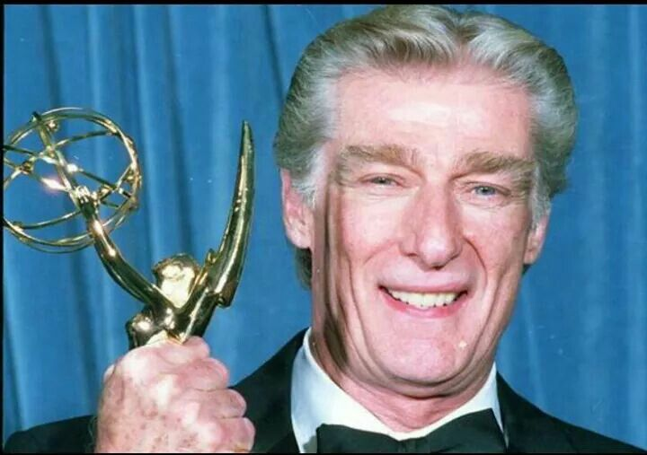 Richard Mulligan, one of the best character actors ever!