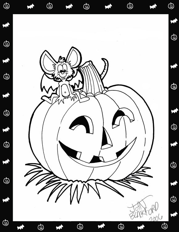 find this pin and more on halloween coloring sheets