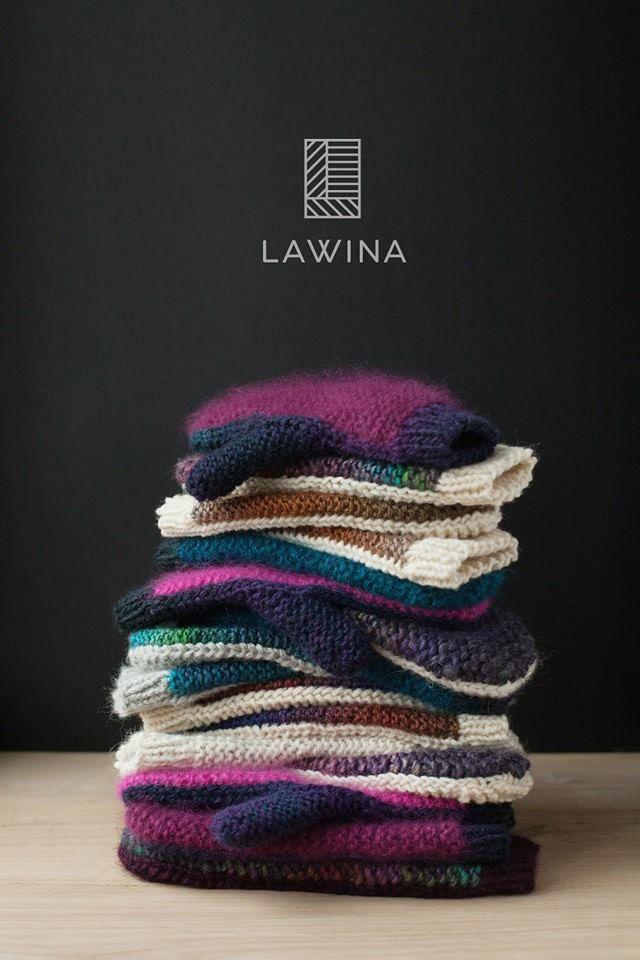Lawina mittens. Knitted for positive people. https://www.facebook.com/lawinaknit/