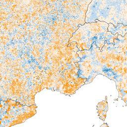 Wo Europas Bevölkerung wächst – und wo sie schrumpft