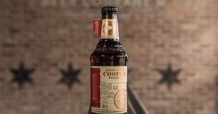 Goose Island to Launch The Cooper Project A New Series of Barrel-Aged Beers. #beer #craftbeer #party #beerporn #instabeer #beerstagram #beergeek #beergasm #drinklocal #beertography
