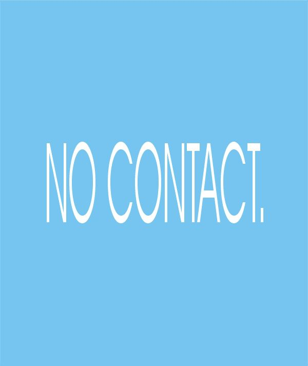 Why Is No Contact So Difficult? | After Narcissistic Abuse
