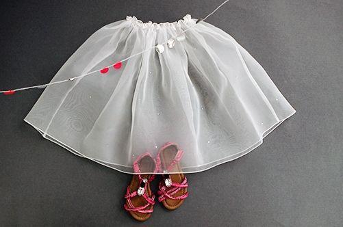 Princess De Annika Lleshoo Skirt (2C)