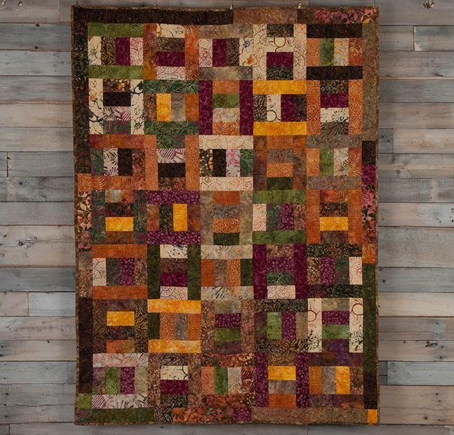 17 Best Images About QUILT Batik Fabrics On Pinterest