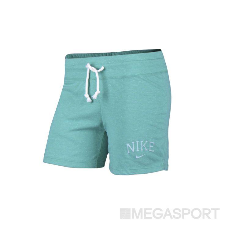 Шорты Nike Marled Jersey Graphic Short