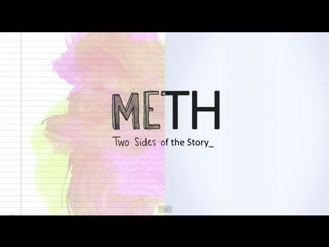 Meth: Two Sides of the Story It breaks my heart to see how my meth use was affecting my loved ones.