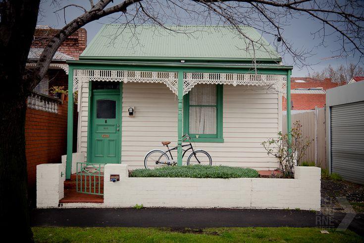 South Melbourne House | MelbourneStreet | 29 Jul 2011