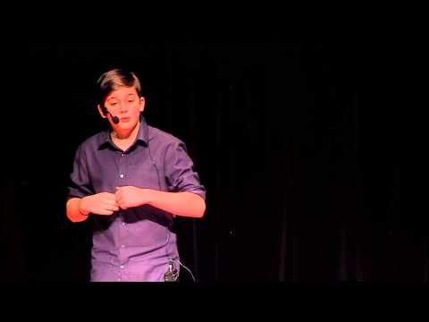 Somos iguais. Fazemos tudo diferente. | Biel Baum | TEDxLaçador - YouTube