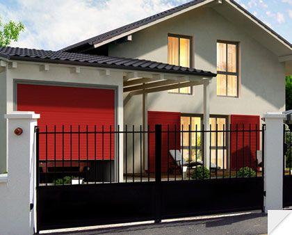 Une installation adaptée à votre logement.