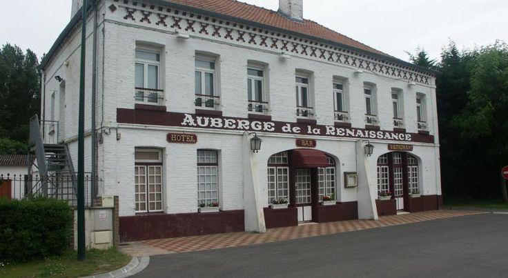 Booking.com: Auberge de la Renaissance - Stella-Plage, France