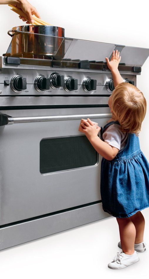 Once baby is on the move, it's time to start childproofing your home. Check out these top nine babyproofing products that'll completely change the safety game.