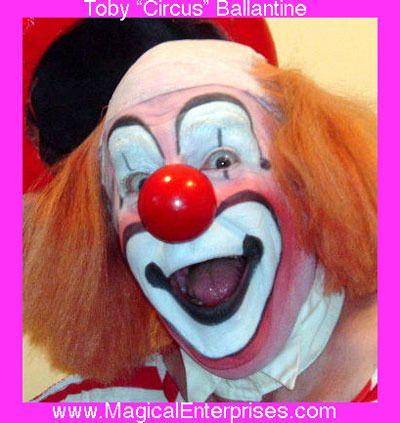 circus clowns - Google Search
