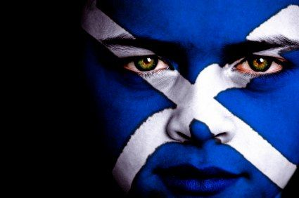As we look the meaning of the Scottish flags,we must also include The Lion Rampant or the Royal Standard of Scotland (or Coat of Arms). Description from scotlands-enchanting-kingdom.com. I searched for this on bing.com/images