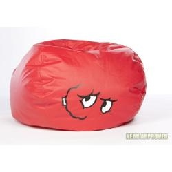 meatwad beanbag chair. i want this.