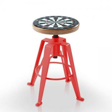 Best 25 Red Bar Stools Ideas On Pinterest Red Kitchen