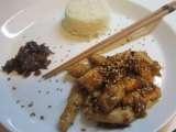 Ricetta Pollo in salsa teriyaki, Facile, Portata principale