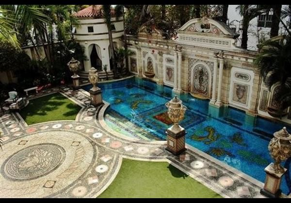 List Price: $125 million  House Size: 35,000 sq. ftListed With: Michael Waddington $100 Million Homes - pg.7