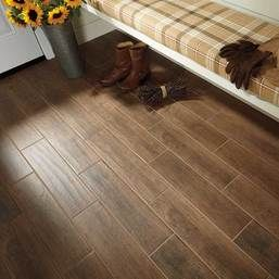 Daltile Willow Bend Dark Brown Available 6x24 And 6x36