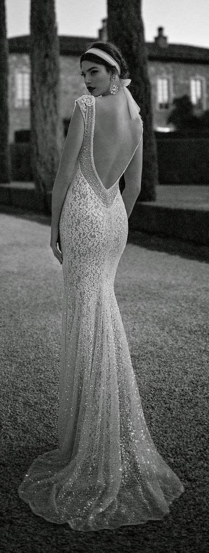 {Exclusive} Spectacular NEW Berta Bridal Gowns 2015(60) – PLU_花落花开开不休 - 美丽鸟