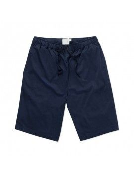 WHOLESALE COMFORTABLE NAVY BLUE SHORTS
