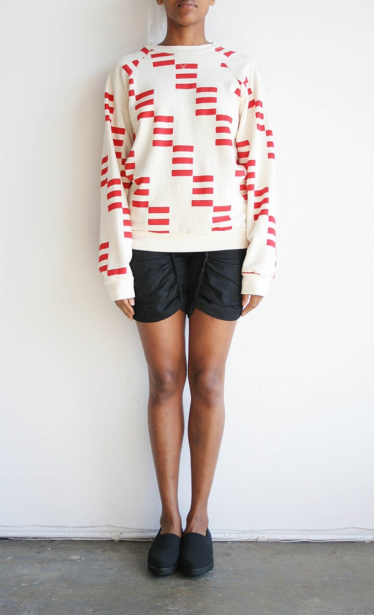 Organic Cotton Beach Bomber - Wish List!