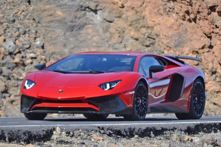Фотошпионы подловили новый Lamborghini SV - http://amsrus.ru/2015/01/30/fotoshpiony-podlovili-novyj-lamborghini-sv/